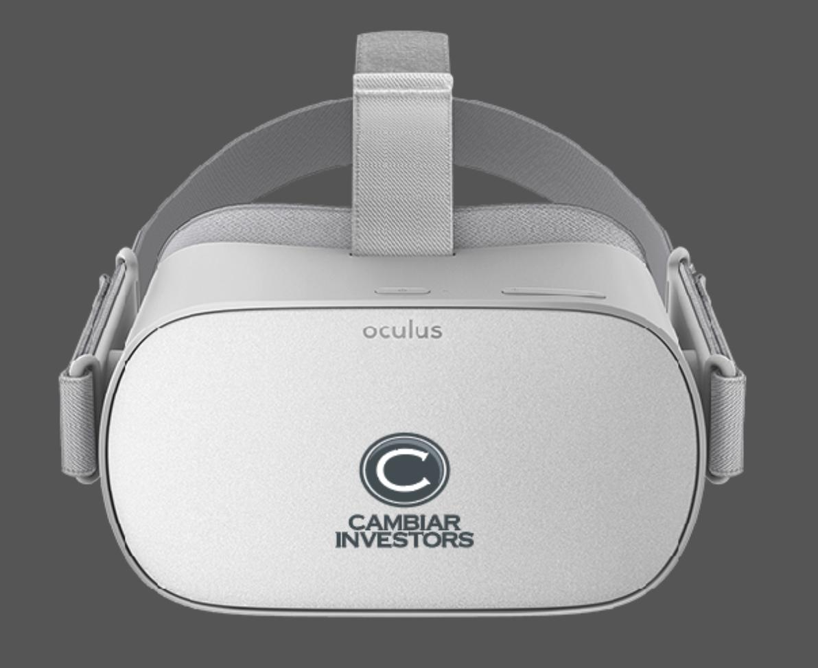 Transform into Oculus Prime! Add your company logo to one of the coolest tech products out there. Perfect as gifts or high end giveaways.  . . . #oculus #customoculus #customtech #techpromotions #promotionalproductspic.twitter.com/ja5djFenAz
