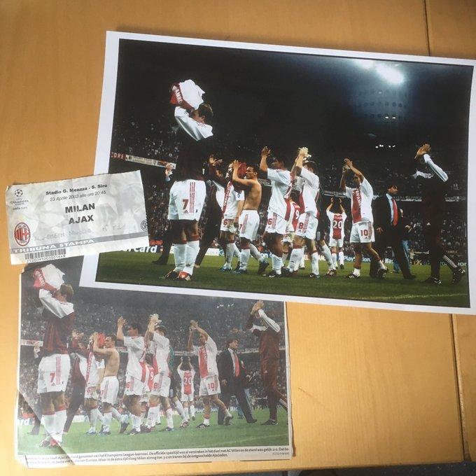 #Ajax Foto