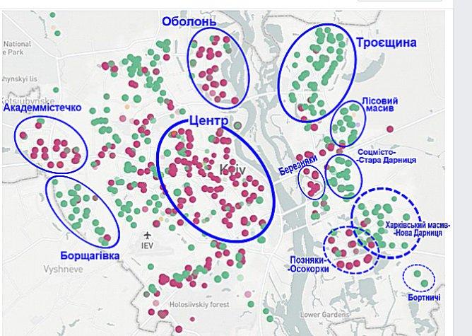 Более 325 тысяч украинцев сменили место голосования во втором туре выборов, - глава ЦИК Слипачук - Цензор.НЕТ 7246