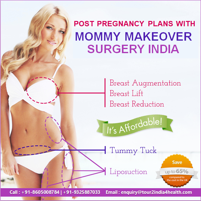 mommymakeoversurgery hashtag on Twitter
