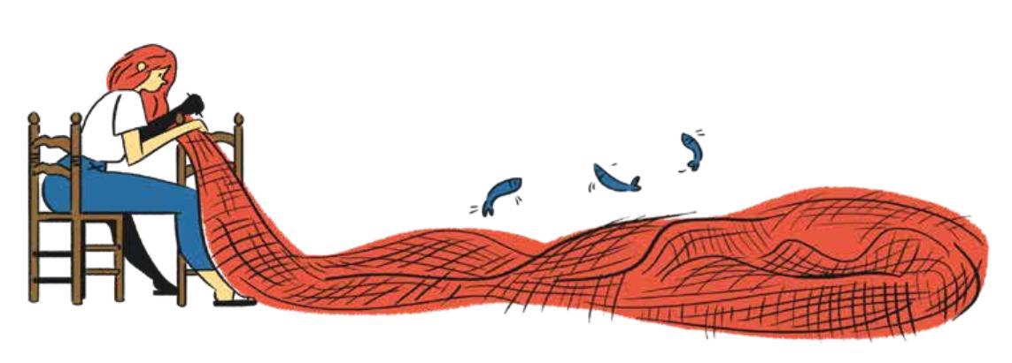 🏘️ Pobles sense gent 🌄Terres de cultiu abandonades 💰 Rendes agràries injustes #NoEnsAlimentenLesMolles per això presentem la #CartaDeLaPunta http://ow.ly/r7mj30oqLlV