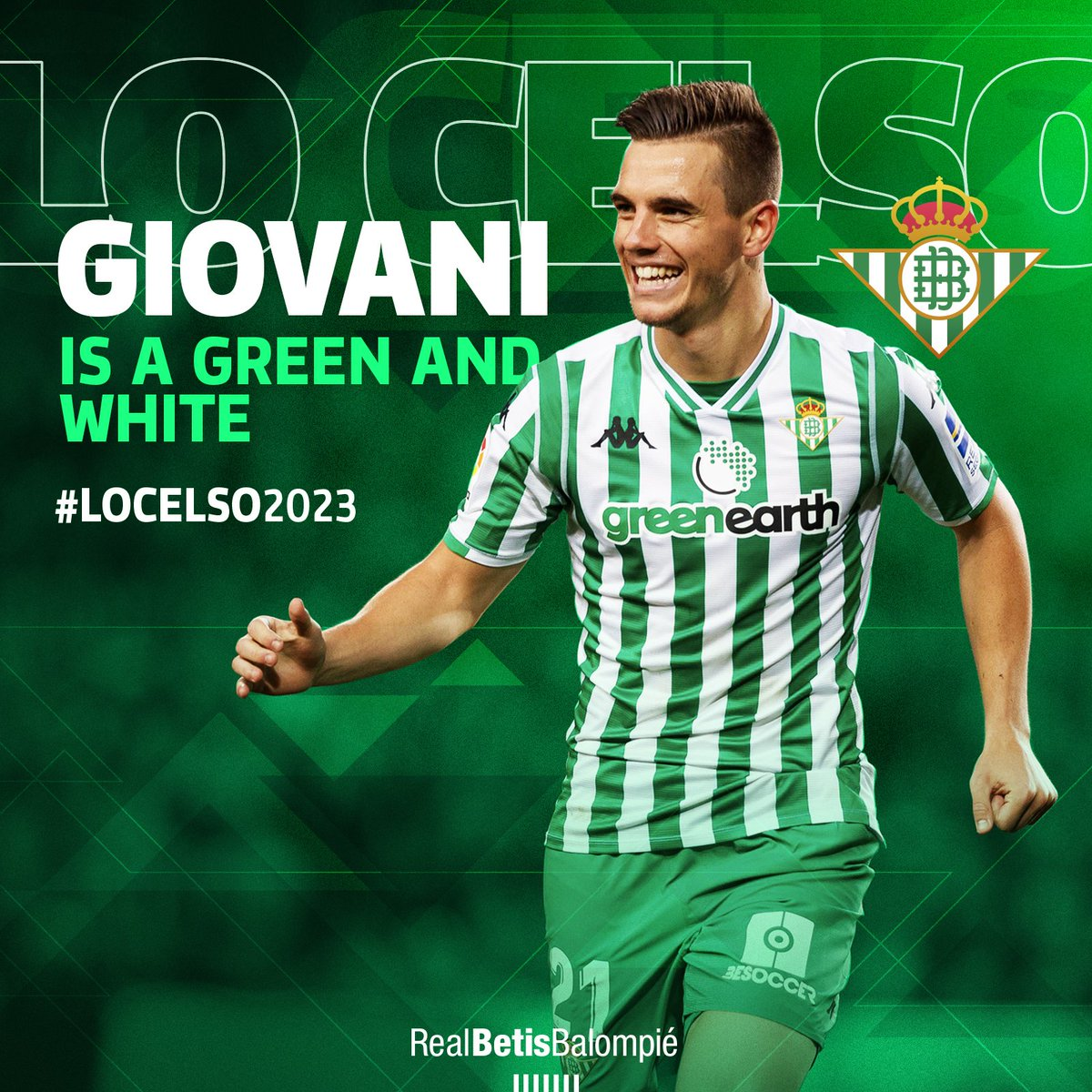 Lo Celso Giovani