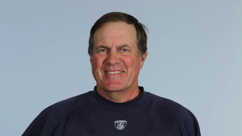 Happy Birthday, Bill Belichick celebrates 67th birthday.