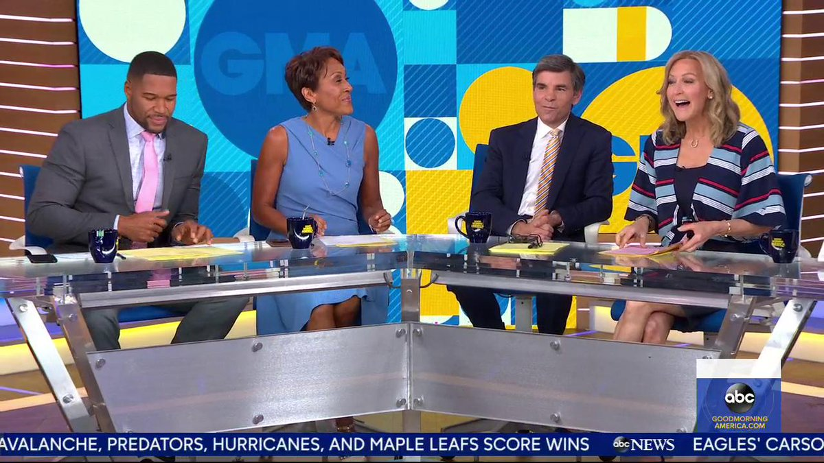 Good Morning America's photo on Aretha Franklin