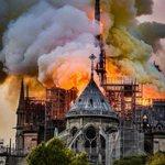 Image for the Tweet beginning: En union de prière avec