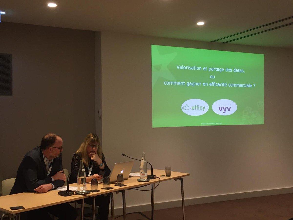 test Twitter Media - En pleine action au @tekplace_assur organisé par @argusassurance avec notre atelier avec le @Groupe_VYV #tekplace #assurance https://t.co/XSlTg3s4YU