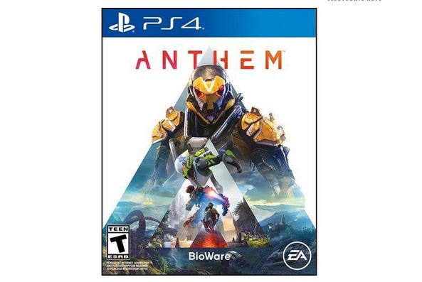 Anthem (PS4/X1/PC) $19.99 via Newegg w/ Code: EMCTYUB67 (Free Shipping). http://ow.ly/31mn30orF6w
