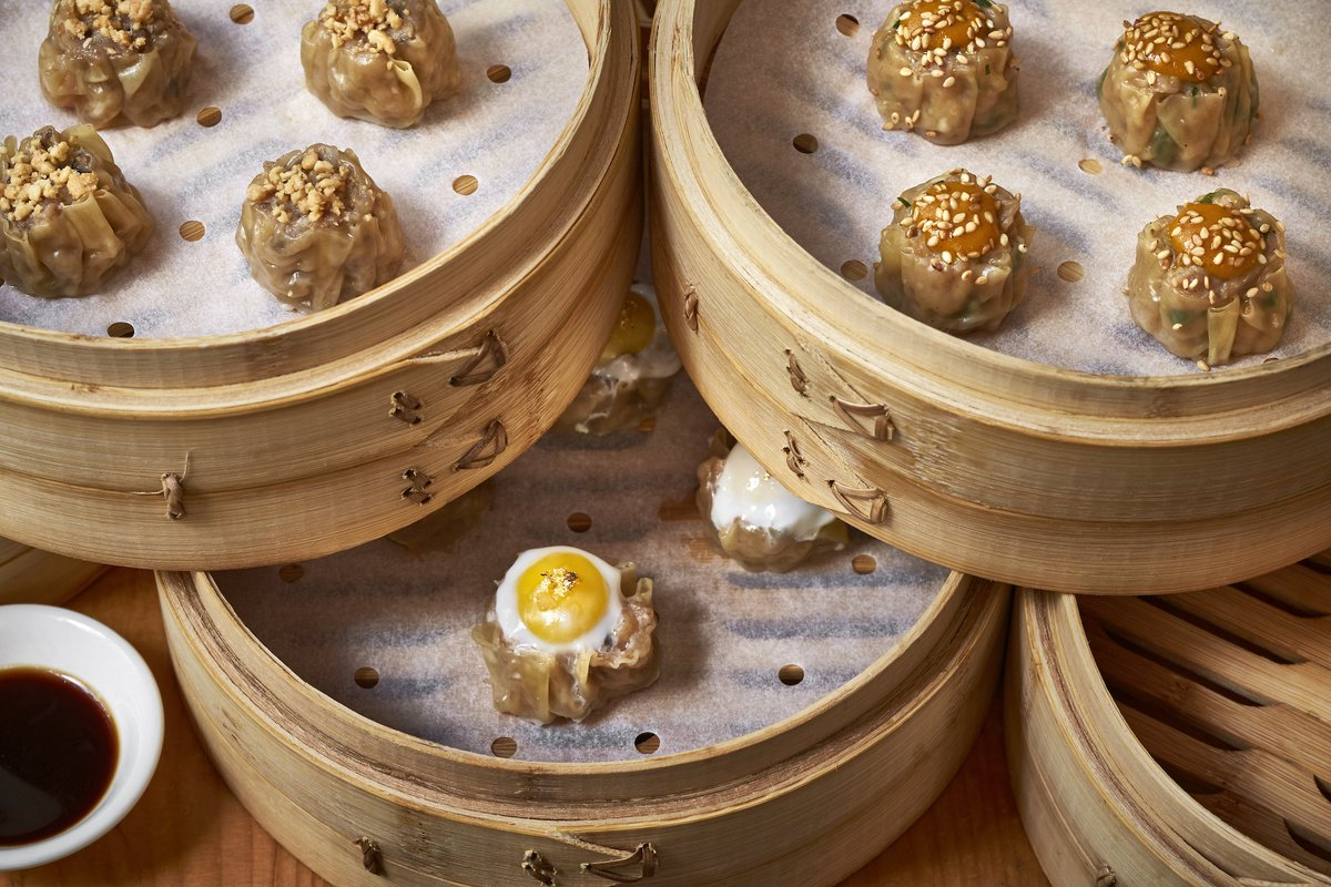 It's #DimSumTuesday time ⏰ Reserve now to join us for lunch or dinner! https://www.opentable.com/r/china-chilcano-reservations-washington?restref=157378…