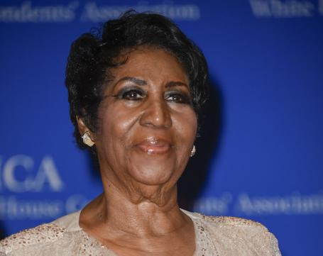 The Voice Newspaper's photo on Aretha Franklin