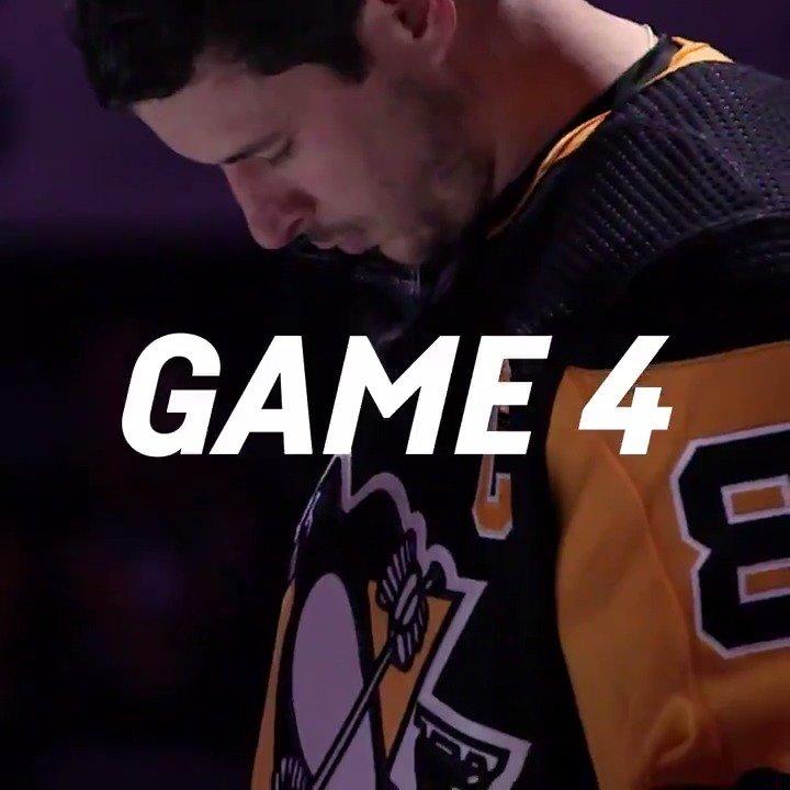 Pittsburgh Penguins's photo on #LetsGoPens