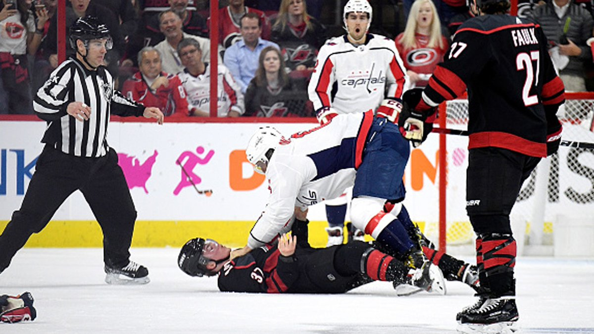 TSN Hockey's photo on Ovechkin