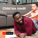 Does your child qualify for the child tax credit?  Visit our website and learn more about the guidelines: https://t.co/KteZ3FL3VJ