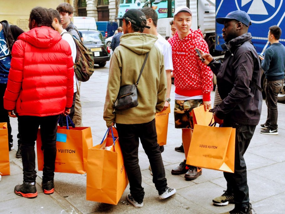 Why rental platforms are catering to the #streetwear market via @glossyco. bit.ly/2Unqz2r