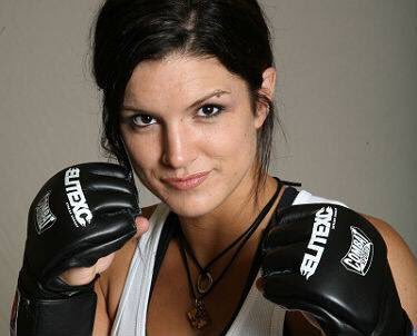 Happy Birthday to 2018 Inductee Gina Carano!