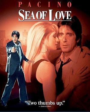 Sea of Love  (1989) Happy Birthday, Ellen Barkin!
