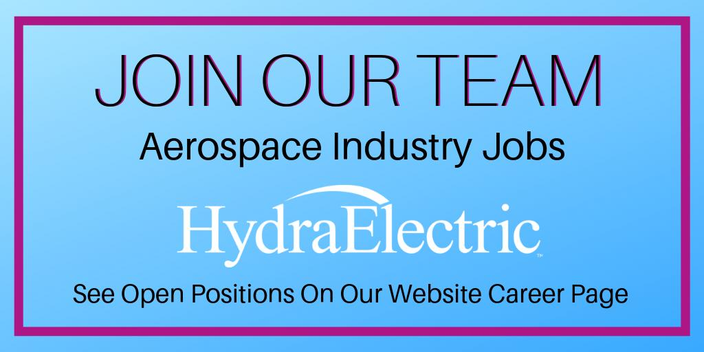 hydra electric jobs