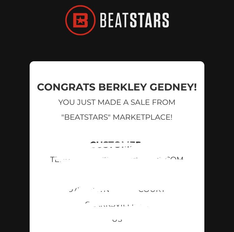 Another one for the month🙌 @BeatStars