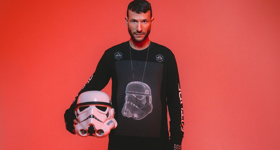 Don Diablo to release new compilation EP on his Hexagon label this week http://dlvr.it/R2wdQ6