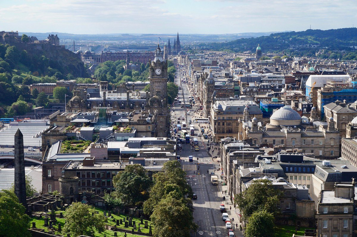 Edinburgh residents have two weeks left to respond to our survey on the Transient Visitor Levy. TVL is an important issue and could have a big impact in funding for #Edinburgh . Our survey is here: http://transformscotland.org.uk/blog/2019/04/09/edinburgh-transient-visitor-levy-survey/…