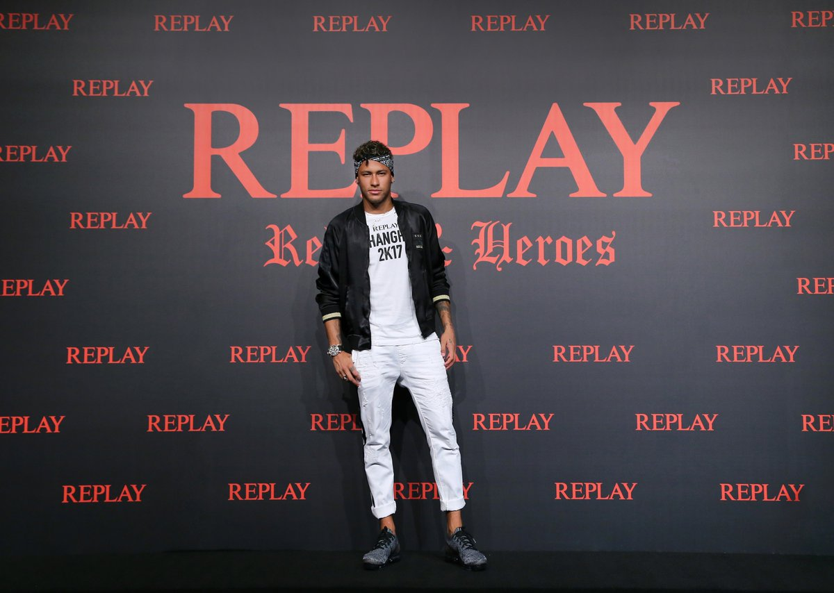 The best parties, and the best denim, are always @REPLAY #TBT #replayjeans #ad