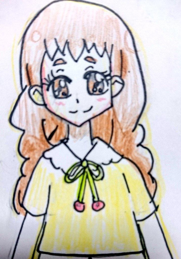 莉桜(りお)🍓 (@skyrosenm)さんのイラスト