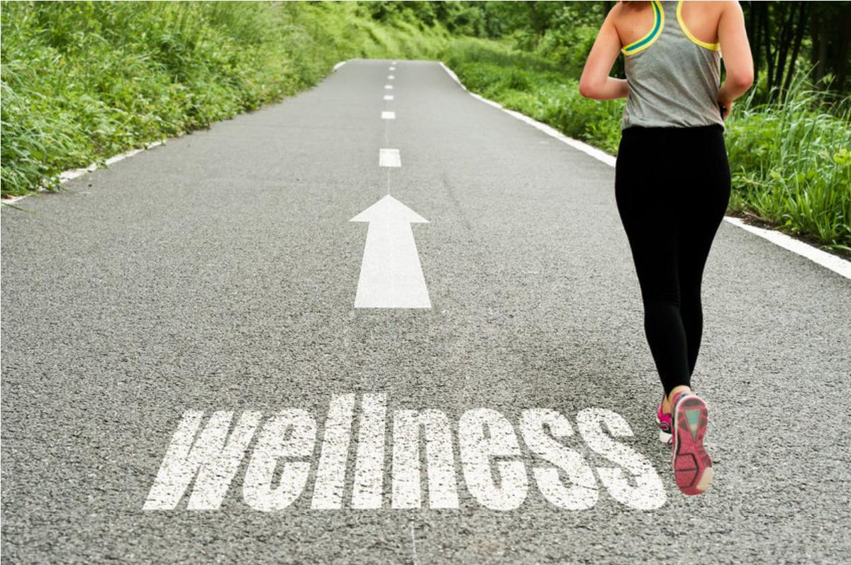 Employee Wellbeing makes absolute business sense, and employers are increasingly taking a more holistic approach. Read - We need more than 'free bananas' #health #wellbeing #OracleConsulting  http:// ora.cl/nn5Kq  &nbsp;  <br>http://pic.twitter.com/MONoQIXbpo