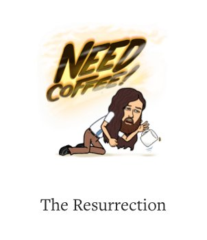 The Bitmoji Bible is trying to make religion more appealing to young people
