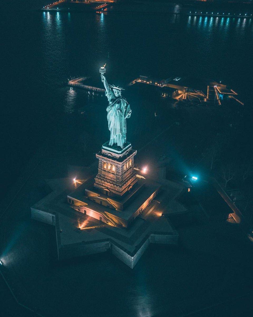 New York 🌃