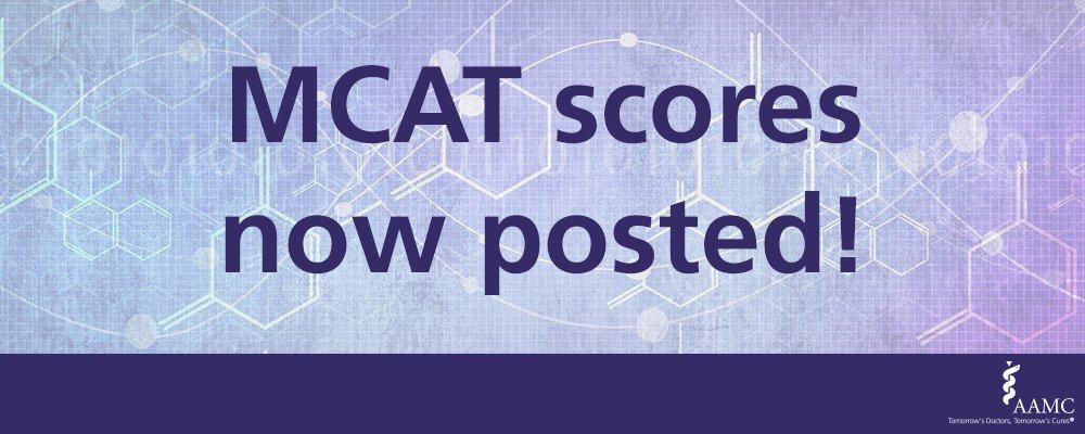 aamc mcat scores