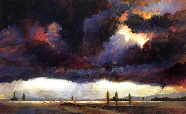 "Daily Favorite Listing: ""Peace Shall Weep 2001 26x40"" Original Painting, Oil on Wood by Gwen Toomalatai  https://www. artbrokerage.com/Gwen-Toomalata i/Peace-Shall-Weep-2001-26x40-124901 &nbsp; …  #artbrokerage #fineart #artgallery #painting #originalpaintings #oilpainting #wood #artlovers #artcollectors #art_spotlight #buyart #artworks #arts #art<br>http://pic.twitter.com/w8vvGqWUNt"