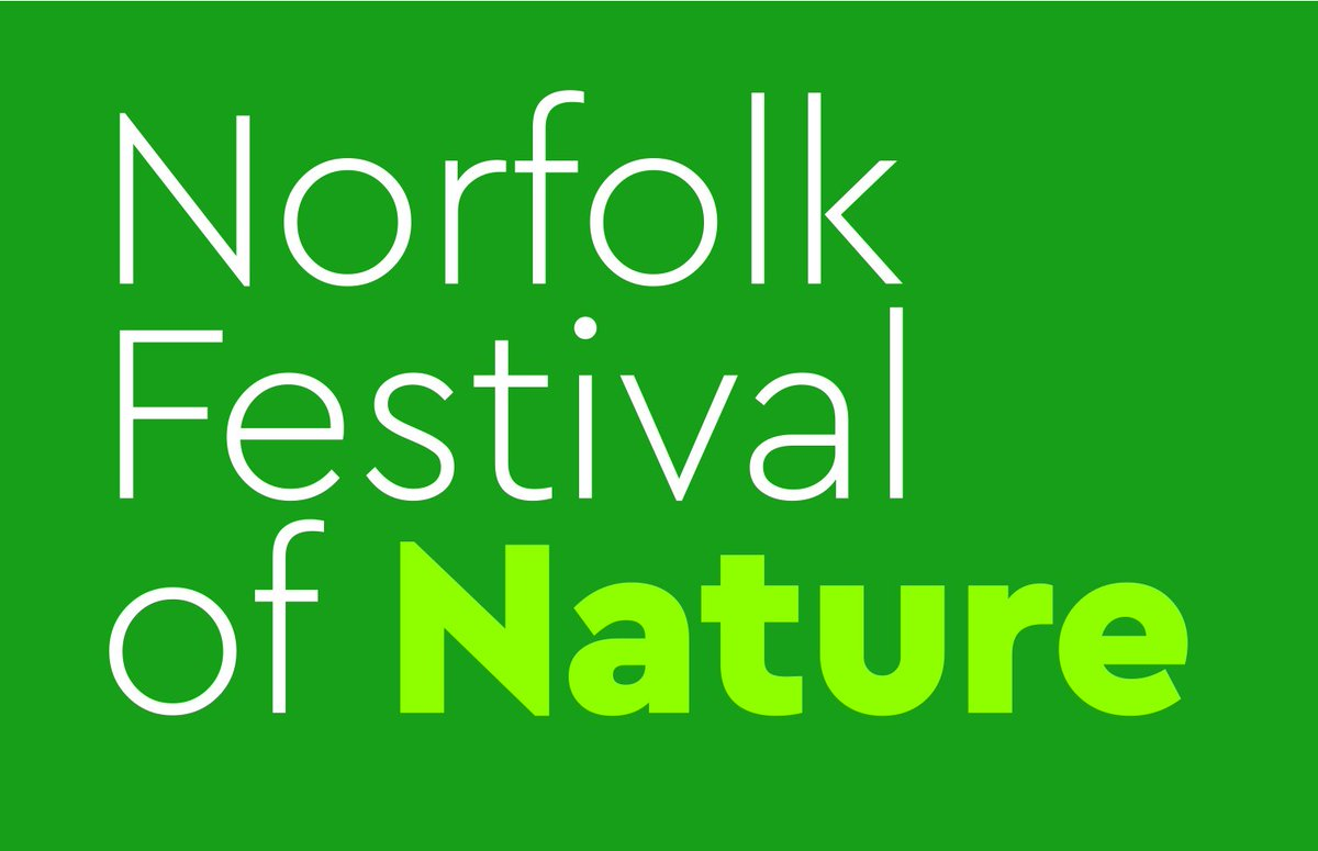 Well the feedback from the Festival of Nature weekend has been brilliant, not only from @TheForumNorwich, but from the stall holders & everyone who visited as well. Fun was had by all & we hope many kids went home feeling inspired & happy! #passionateaboutnature #feelinginspired