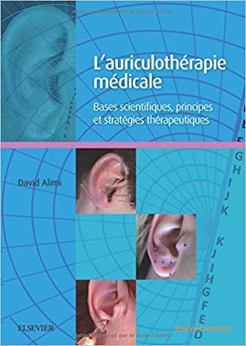Livres : L'#Auriculothérapie https://t.co/zP8XBUUWmI ......