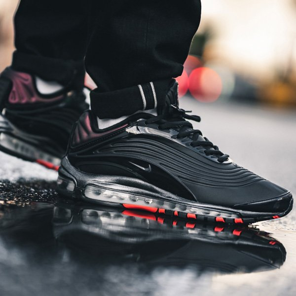 f318a3f6bc20 ... Nike Air Max Deluxe SE for over 30% OFF retail at  119.98 + FREE  shipping with Nike+ BUY HERE -  http   bit.ly 2v5YaDB (use promo code ...