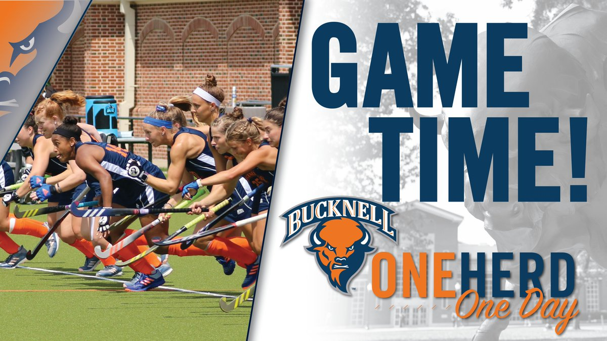 And we're off and running! For the next 24 hours, you can support our Herd. #rayBucknell #TheBisonWay #oneherdoneday  Participate here: https://www.givecampus.com/schools/BucknellUniversity/one-herd-one-day/?a=2176645…