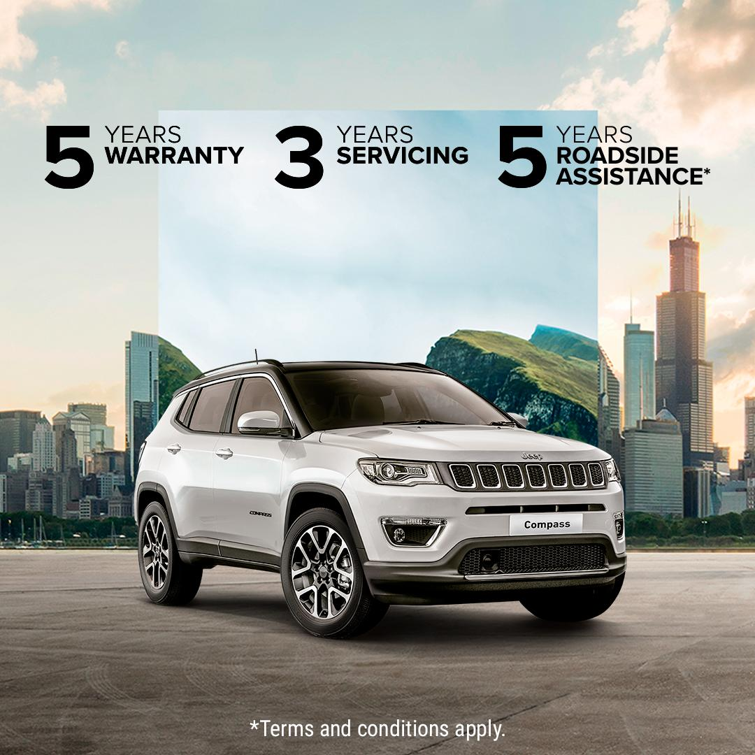 2bd4e24d2c Why don t you book a test drive in the Jeep Compass today  Starting from  £249 on a 0% PCP with 5 Years Warranty