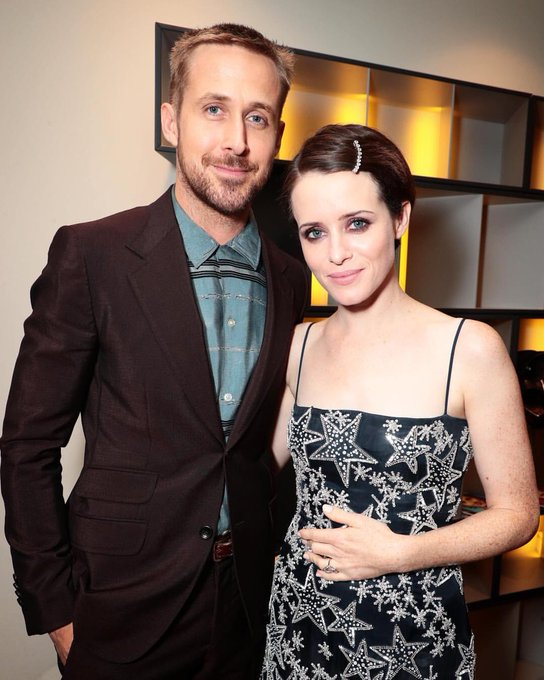 Happy Bday to Her Majesty Claire Foy!
