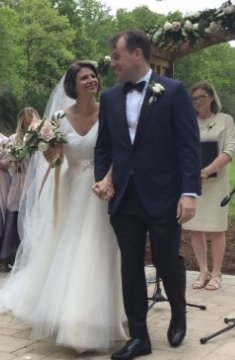Kasie Hunt Wedding.Kasie Hunt On Twitter Very Pleased This Is Arriving Before Baby