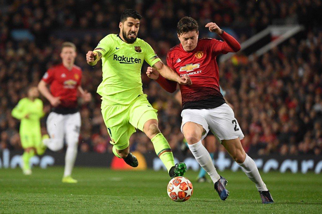 Barcelona avanzo a la semifinal de la Champions 2019