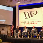CoreLogic's Pete Carroll shared @HousingRalph's findings on Hispanic wealth at the @NAHREP Wealth & Real Estate Conference with @NoerenaLimon @LBANstrong & @danyindc #EmbraceWealth #HispanicWealth. Read the report: https://t.co/Sb0q1xFacA