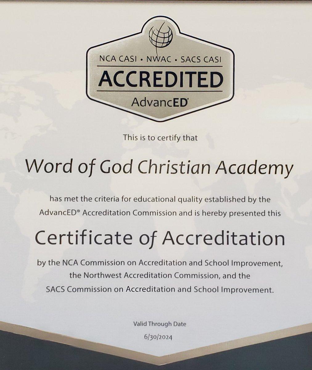 Word of God Christian Academy Hoops (@WOGCAHoops) | Twitter