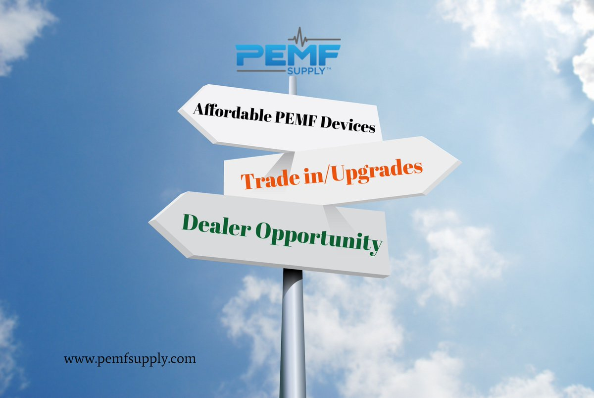 PEMF Supply (@PemfSupply) | توییتر