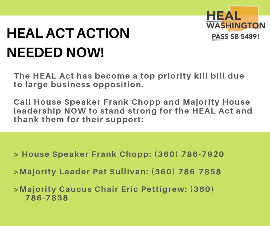 Please call and share to #HealWA now! #waleg