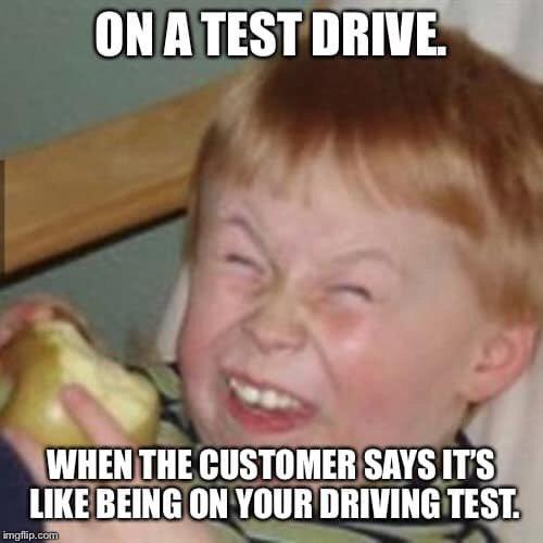 Tweet Added By Car Sales Memes Download Photo Twipu