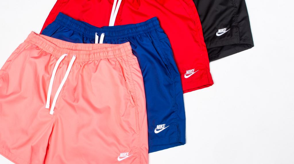 bf6ea87a1f shorts szn nike woven flow shorts are now available in stores and online buy