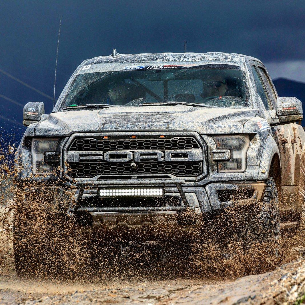 The @FordPerformance #RaptorAssault is #BuiltOnBFG for a reason  <br>http://pic.twitter.com/9OBoxM6HUm