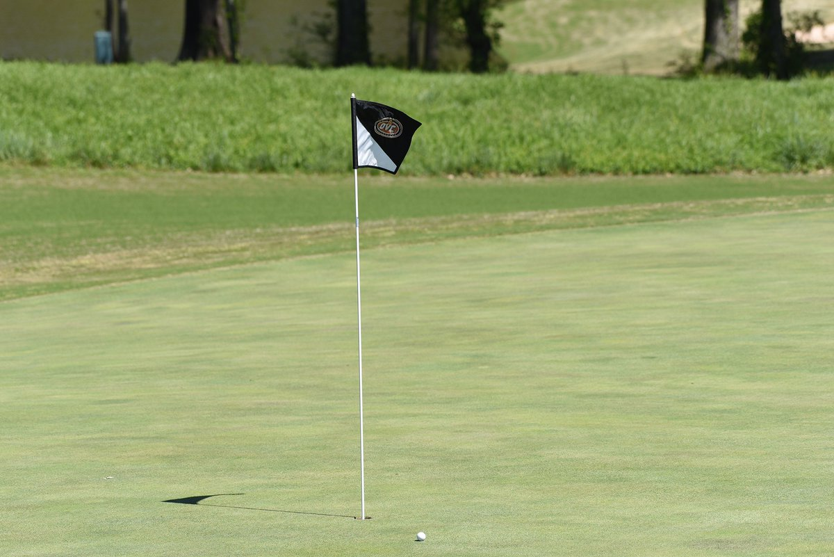 The 3rd and Final Round of the 2019 OVC Women's Golf Championship ⛳ is now under at The Shoals in Muscle Shoals, Alabama.  Get complete details and follow live scoring here: http://bit.ly/2UAXPs3