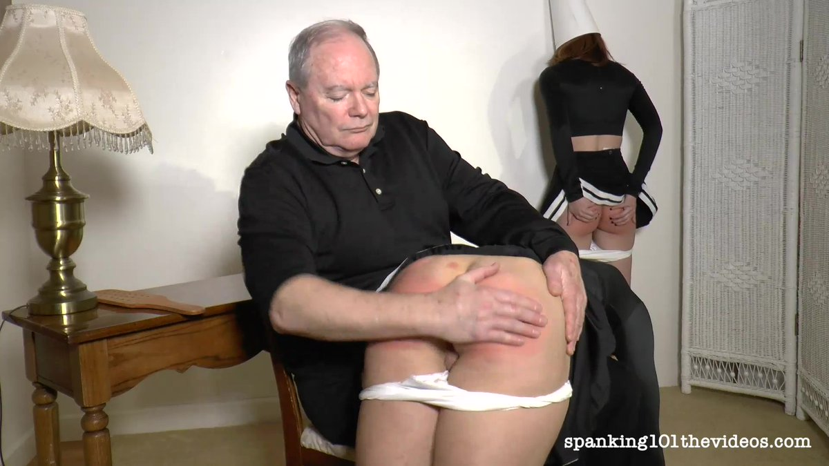 spanking-and-bukkake