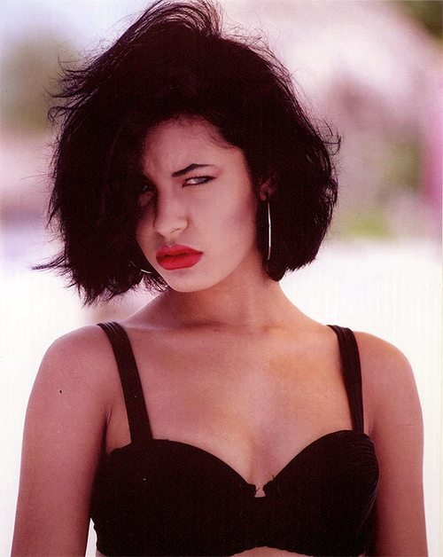 Happy Birthday   Selena Quintanilla Perez 1971-1995 Legend  R.I.P. I miss you