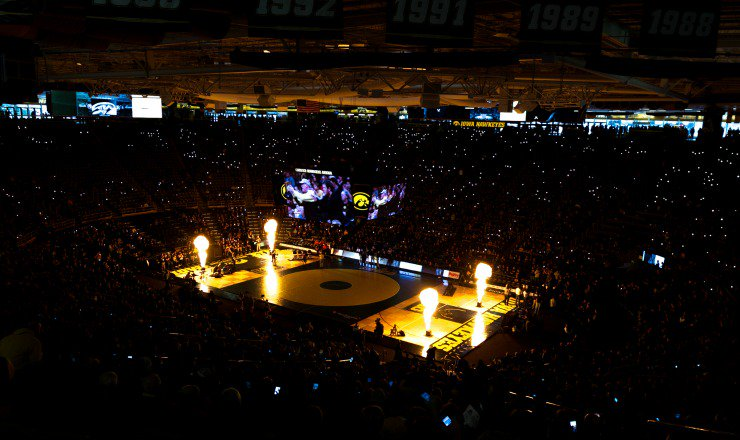 Iowa leads nation in attendance for 13th straight year http://dlvr.it/R2xhRz