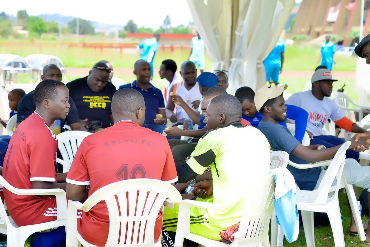 Surely, the #MwiriLeague is the best thing that has ever happened to Mwirans.If you didn't attend, you wouldn't be reading this but rather writing your own story. The #MwiriLeague experience was really legendary and one of its kind, thanks to those who attended.